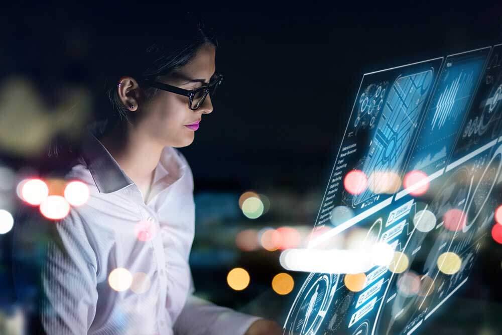 Four Common Reasons Why Enterprise Digital Transformations Fail