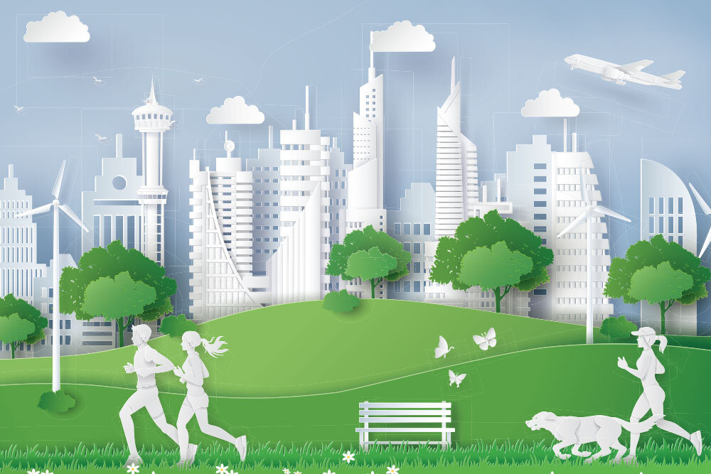 Creating Organizations that are Built to Last: 360° Sustainability of Business Operations